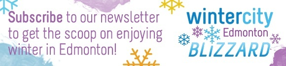 Subscribe to the WinterCity Newsletter